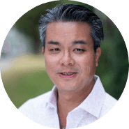 Keith Tong B.HSc., HHP Co-Founder of Total Vitality
