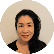 Lucy Nguyen - Employee Total Vitality Center Burnaby BC (Top Reviewed Employee & Services)