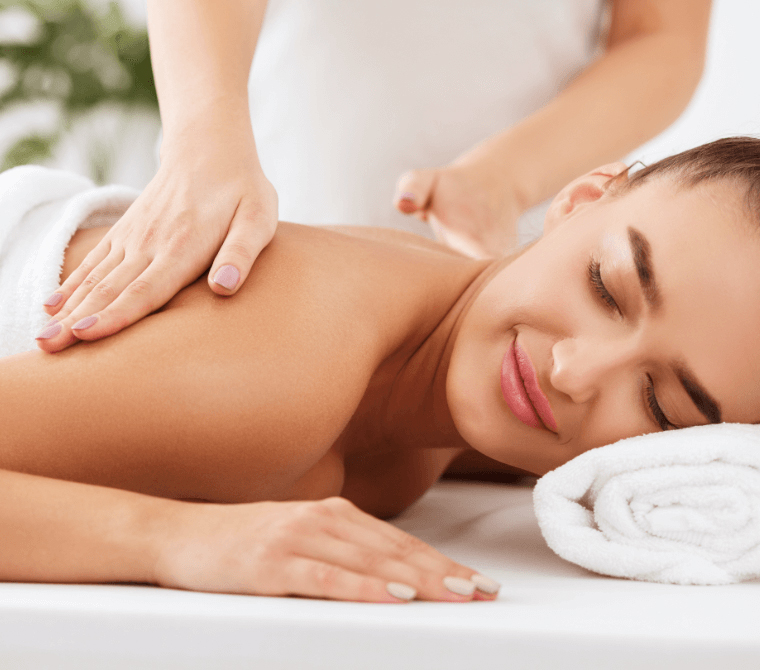 Massage therapy - RMT Avaliable in Burnaby BC Total Vitality Center (Relaxation, Hot Stone, Manicure, Pedicure, Spa Services)