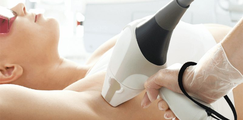 painless hair removal from Total Vitality Center in Burnaby BC (Painless Hair Removal Services Available Today)