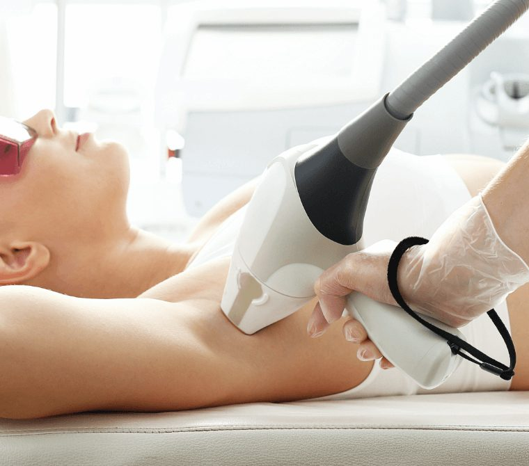 painless hair removal services in Burnaby BC - Total Vitality Center - Painless Hair Removal with Top Reviewed Local