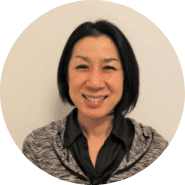 Satsuki Tsuzura - Employee Total Vitality Center Burnaby BC (Top Reviewed Employee & Services)