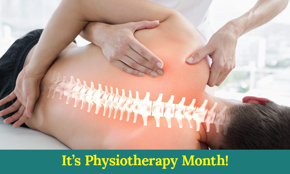 Physiotherapy - Total Vitality Centre In Burnaby Vancouver BC
