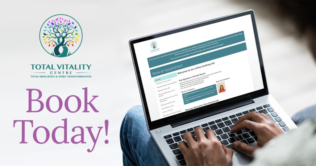Total Vitality Centre - Burnaby Vancouver BC Physiotherapy