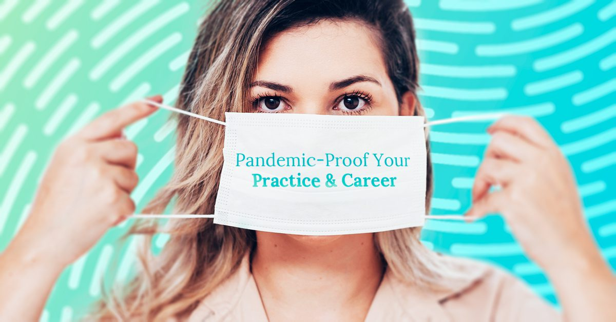 Pandemic Proof Your Business Burnaby - RMT's